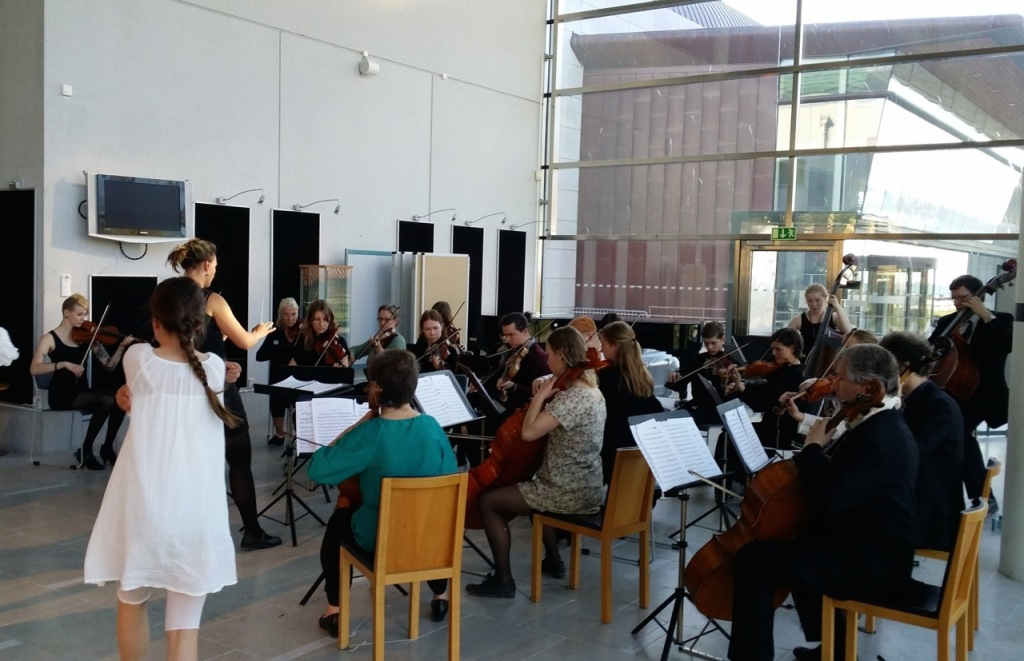 orkestern 2